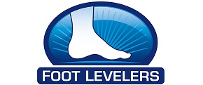 "Foot Levelers Pillo-Pedic ""4 in 1"" Design Cervical Pillows"