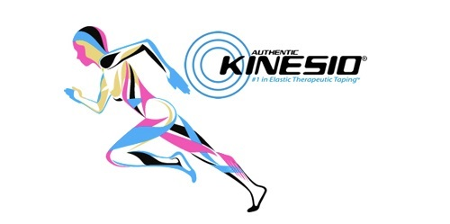 "Kinesio Tex Gold FP Tape - 2"" x 16.4' - 6 Pack"