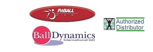 FitBALL Dual Action Air Pump by Ball Dynamics