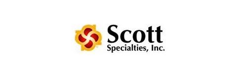 Small Right Scott Specialties Inc Carpal Lock Wrist Splint